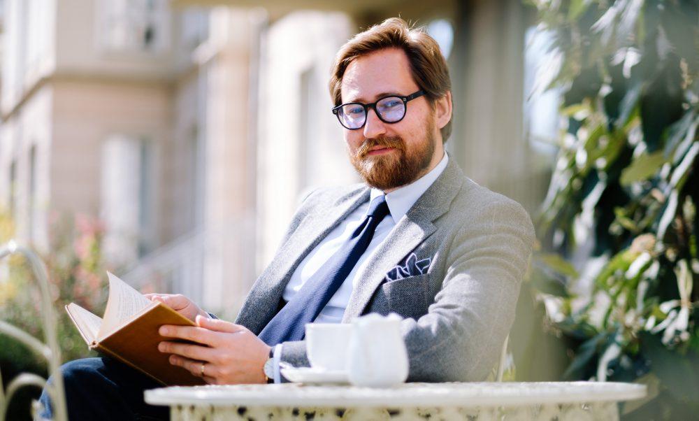 Jun.-Prof. Dr. Sascha Benjamin Fink